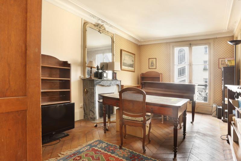 Vente de prestige appartement Paris 8ème 2600000€ - Photo 6