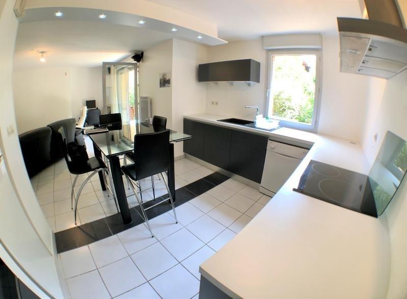 Vente appartement Toulouse 137000€ - Photo 2