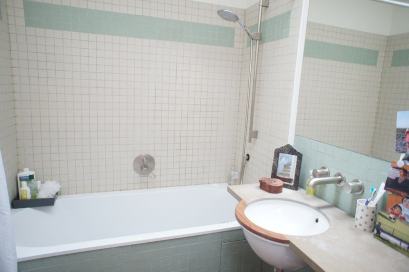 Deluxe sale apartment Levallois-perret 1 348 000€ - Picture 9