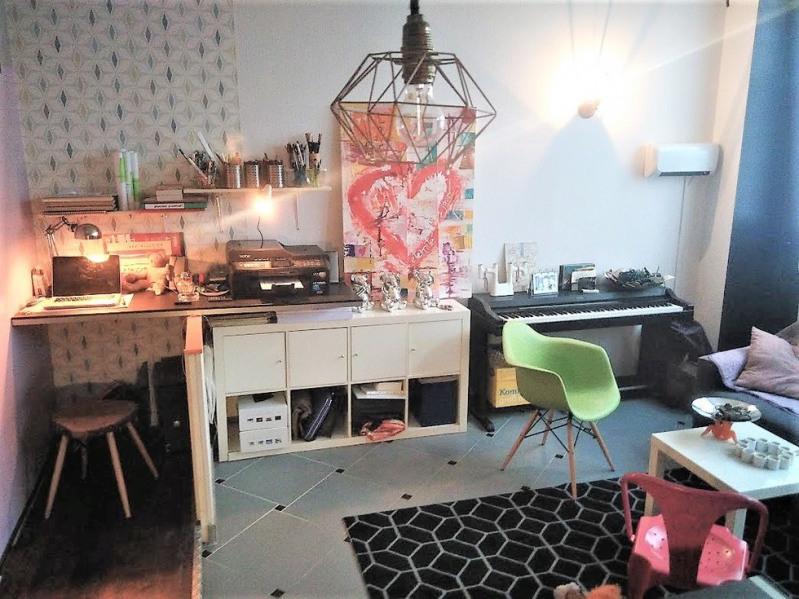 Sale apartment Paris 10ème 395000€ - Picture 3