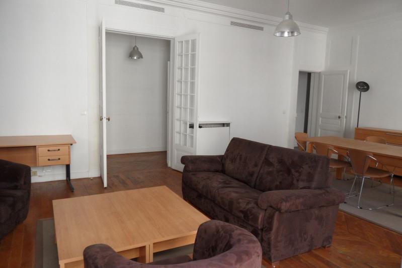 Rental apartment Paris 8ème 3350€ CC - Picture 3