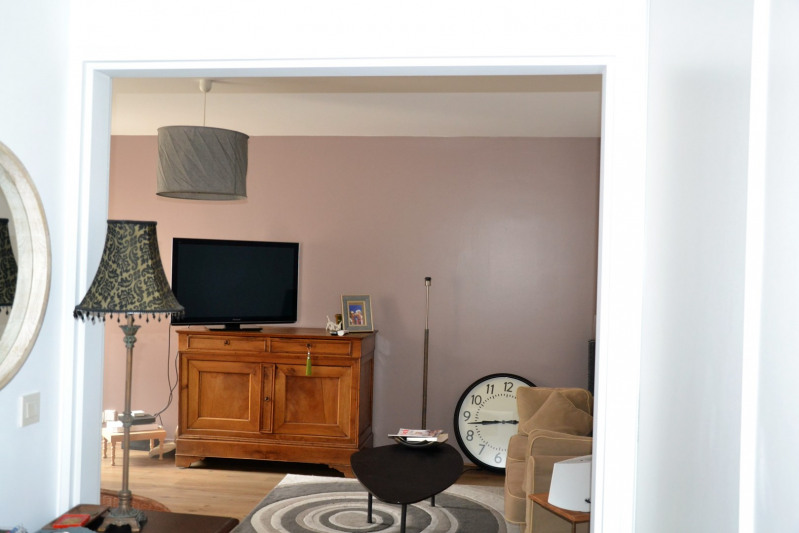 Location appartement Asnieres 1 100€ CC - Photo 2