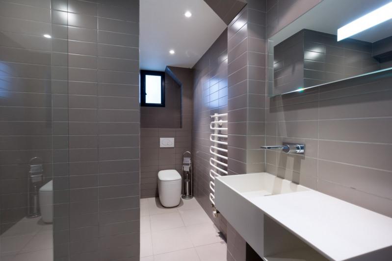 Vente de prestige appartement Paris 17ème 3180000€ - Photo 11