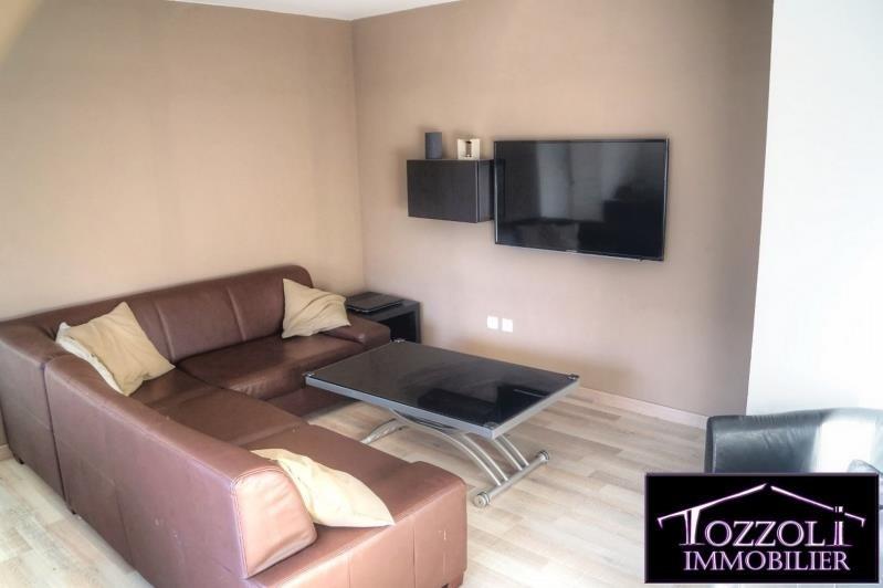 Sale house / villa Villefontaine 202000€ - Picture 4
