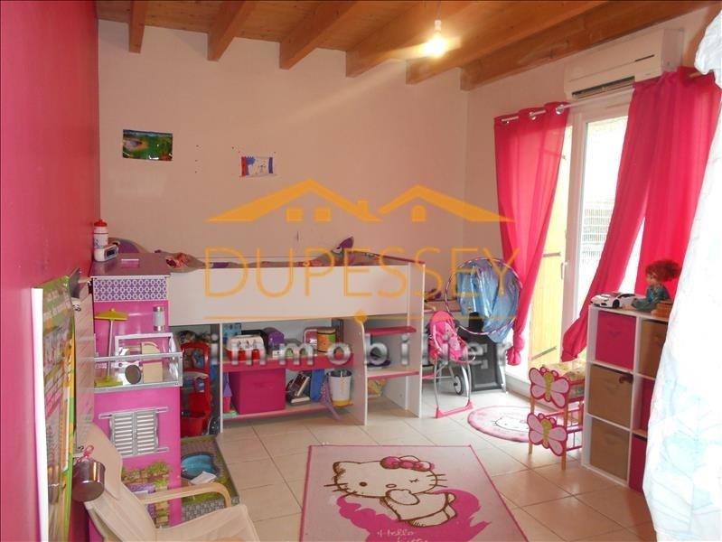 Vente maison / villa La bridoire 199000€ - Photo 4