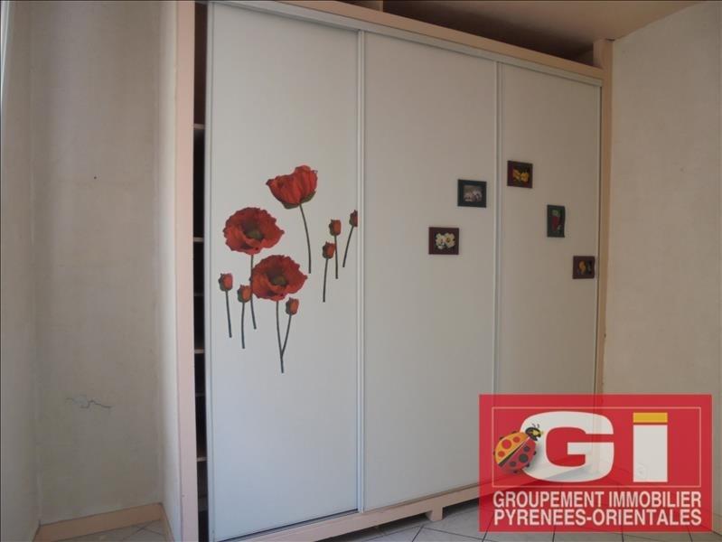 Vente appartement Perpignan 79000€ - Photo 4
