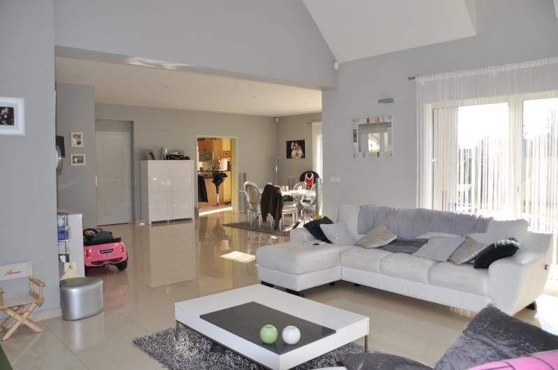 Vente de prestige maison / villa St nom la breteche 1270000€ - Photo 5