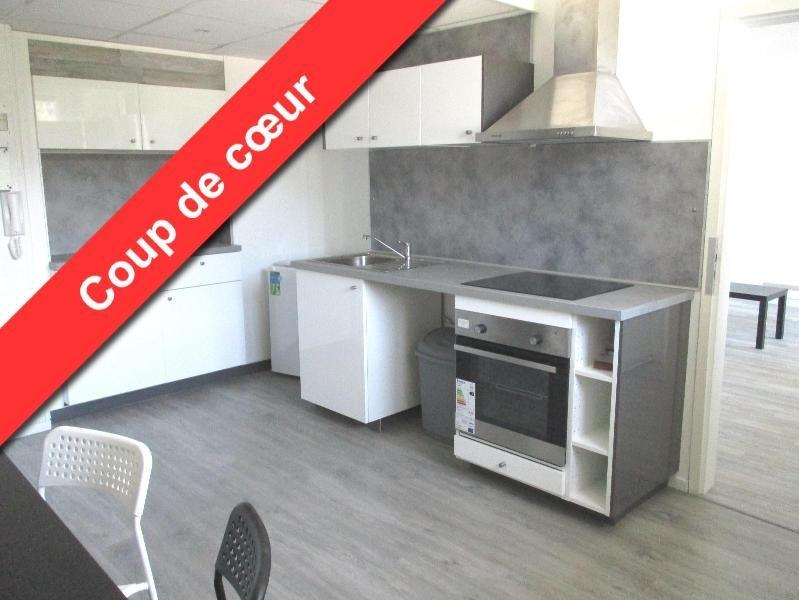 Location appartement Grenoble 530€ CC - Photo 1
