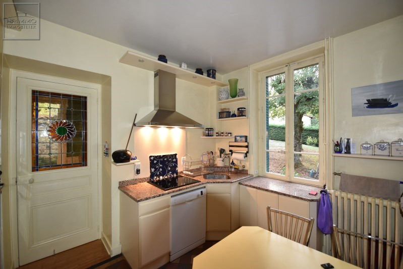 Vente de prestige maison / villa Arbresle (l') 580000€ - Photo 15
