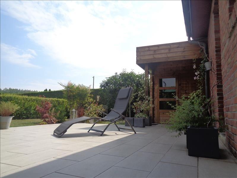 Vente maison / villa Beuvry 230000€ - Photo 2