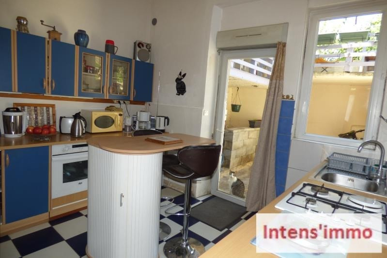 Vente maison / villa Romans sur isere 112 000€ - Photo 3