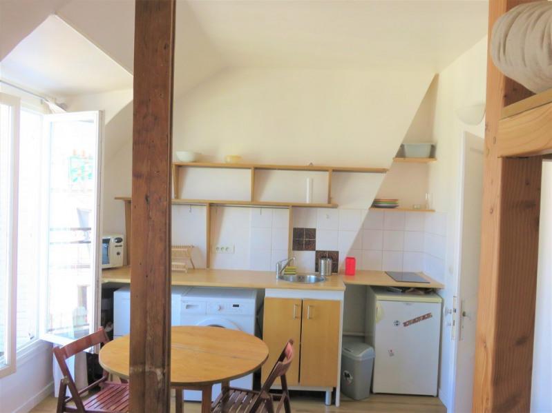 Location appartement Paris 9ème 850€ CC - Photo 3