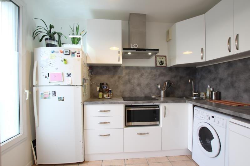 Sale apartment La queue en brie 109800€ - Picture 3