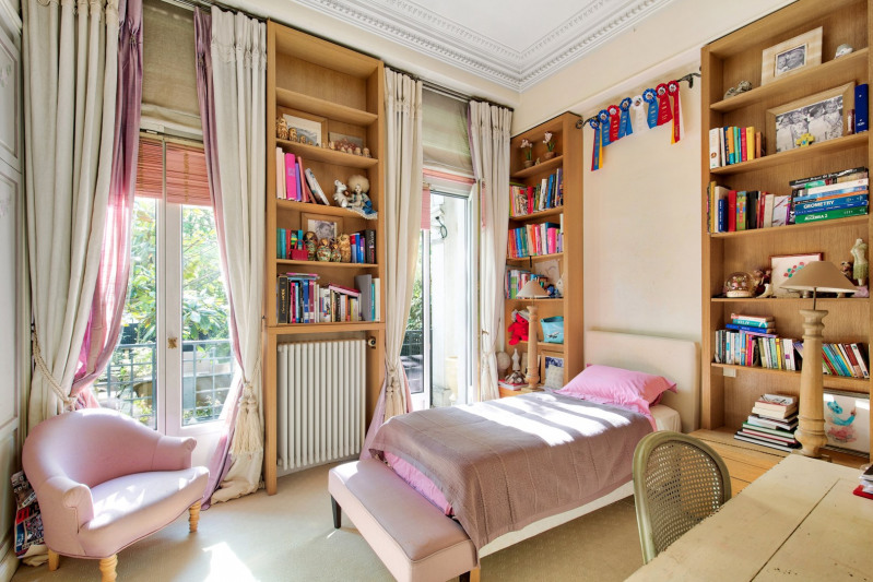 Deluxe sale apartment Neuilly-sur-seine 2960000€ - Picture 21