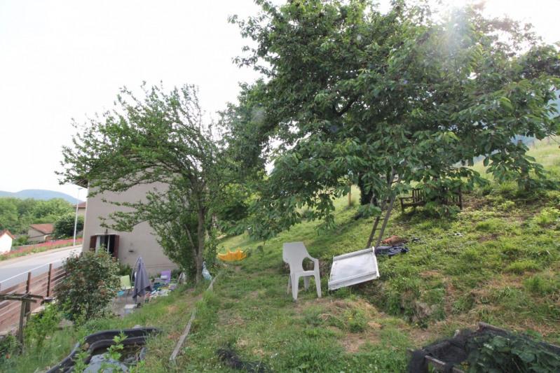 Vente maison / villa Champagneux 171000€ - Photo 7