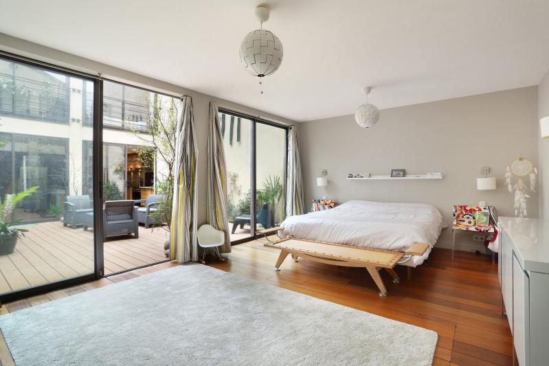 Revenda residencial de prestígio loft Paris 15ème 4495000€ - Fotografia 7