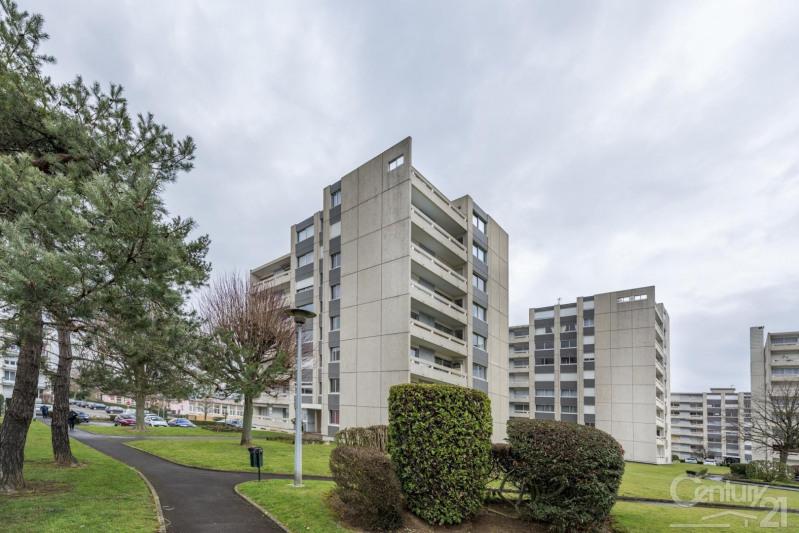 Revenda apartamento Caen 92000€ - Fotografia 1