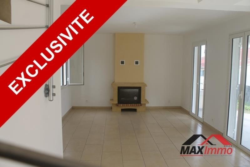 Location maison / villa La plaine des cafres 790€ CC - Photo 8