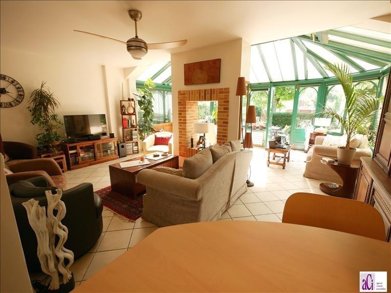 Vente maison / villa L hay les roses 487000€ - Photo 2