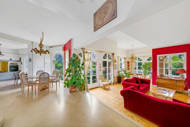 Venta de prestigio  casa Sèvres 1795000€ - Fotografía 3