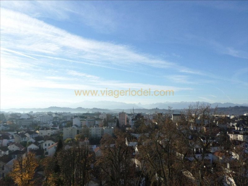 Viager appartement Pau 58 000€ - Photo 1