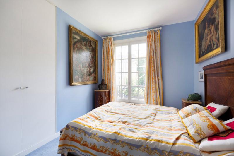 Vente de prestige appartement Boulogne-billancourt 3100000€ - Photo 12