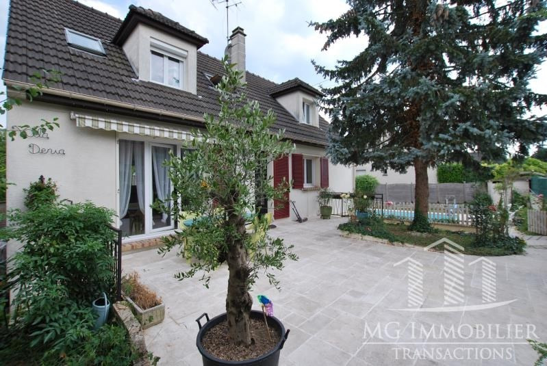 Sale house / villa Montfermeil 445000€ - Picture 1