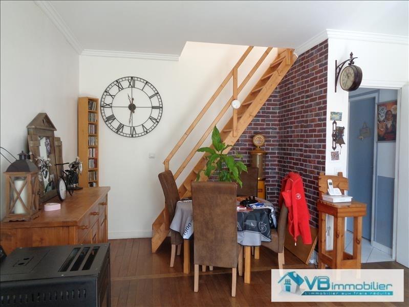 Sale house / villa Chennevieres sur marne 345000€ - Picture 3