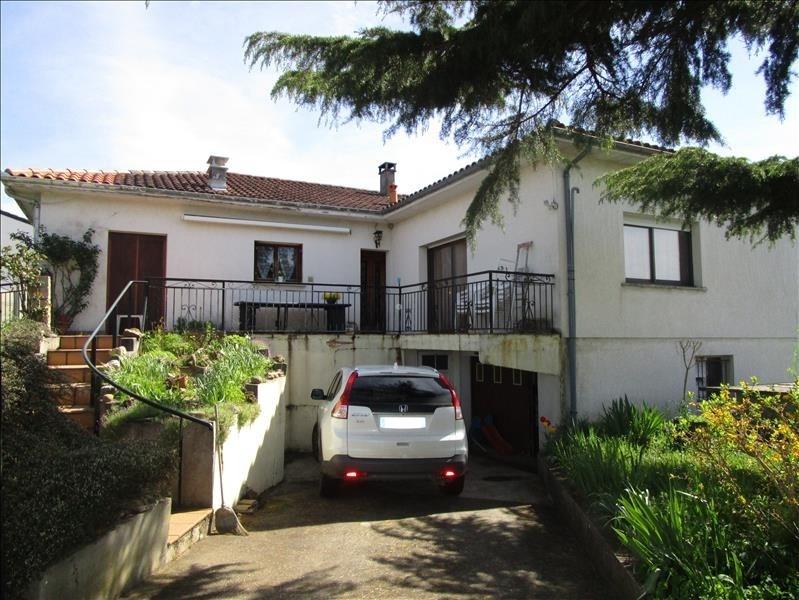 Vente maison / villa Yvrac 327000€ - Photo 1