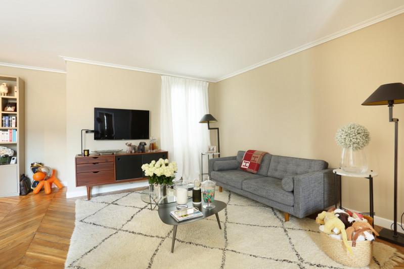 Immobile residenziali di prestigio appartamento Paris 7ème 1590000€ - Fotografia 2