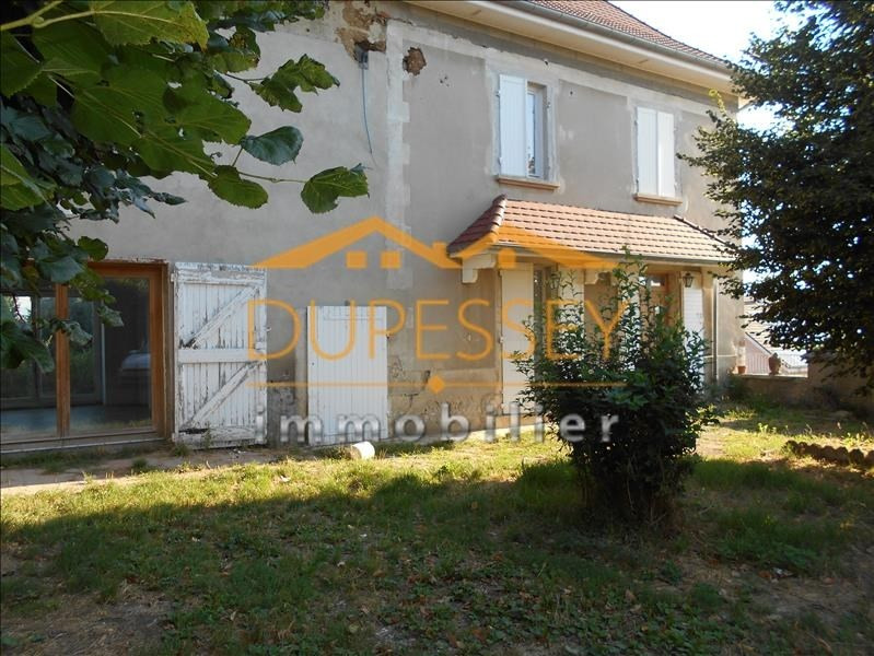 Vente maison / villa Chimilin 320 000€ - Photo 1