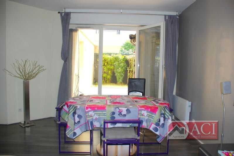 Vente appartement Montmagny 222000€ - Photo 3