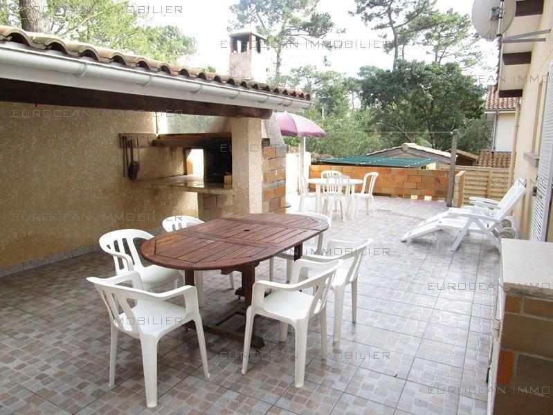 Alquiler vacaciones  casa Lacanau-ocean 675€ - Fotografía 9