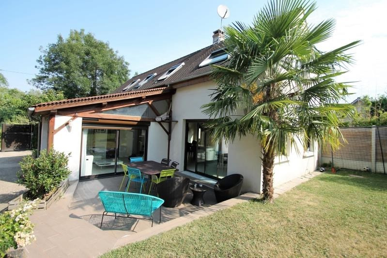 Sale house / villa Hericy 345000€ - Picture 3