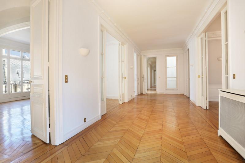 Vente de prestige appartement Paris 16ème 3860000€ - Photo 9