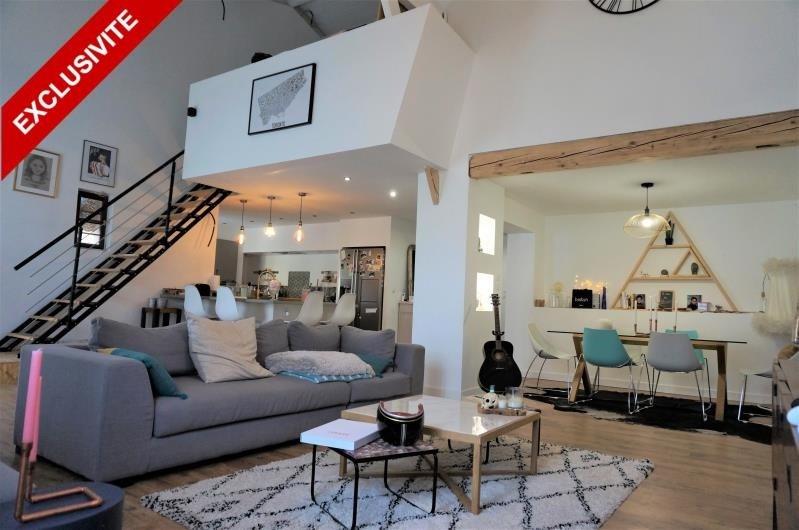 Vente maison / villa Aucamville 399000€ - Photo 1