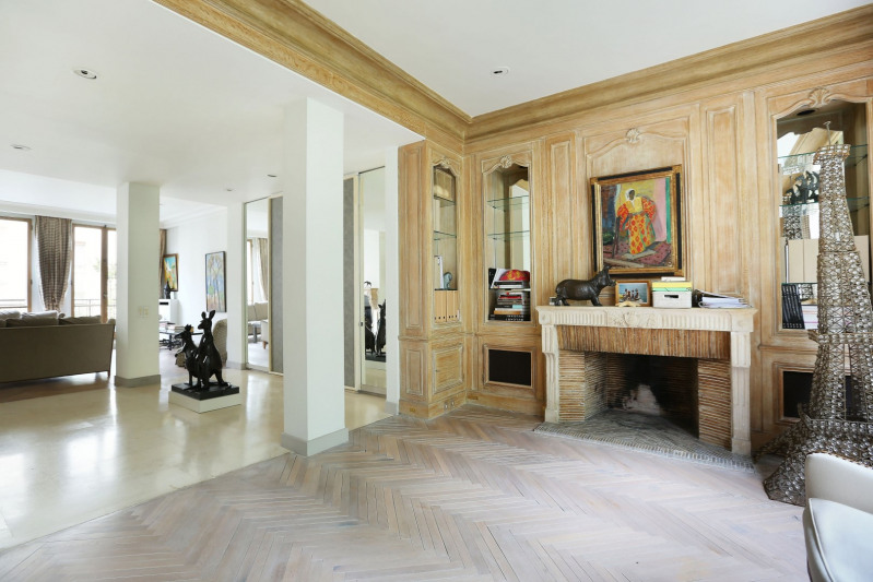 Verkoop van prestige  huis Neuilly-sur-seine 3400000€ - Foto 3