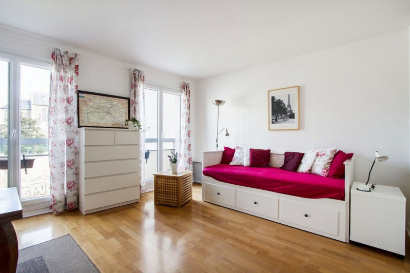 Vente appartement Paris 11ème 255 000€ - Photo 3