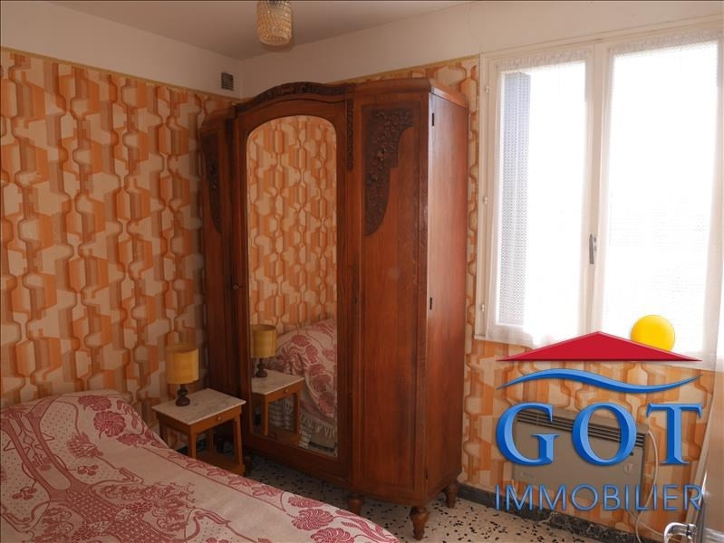 Vente maison / villa St laurent de la salanque 139 500€ - Photo 8