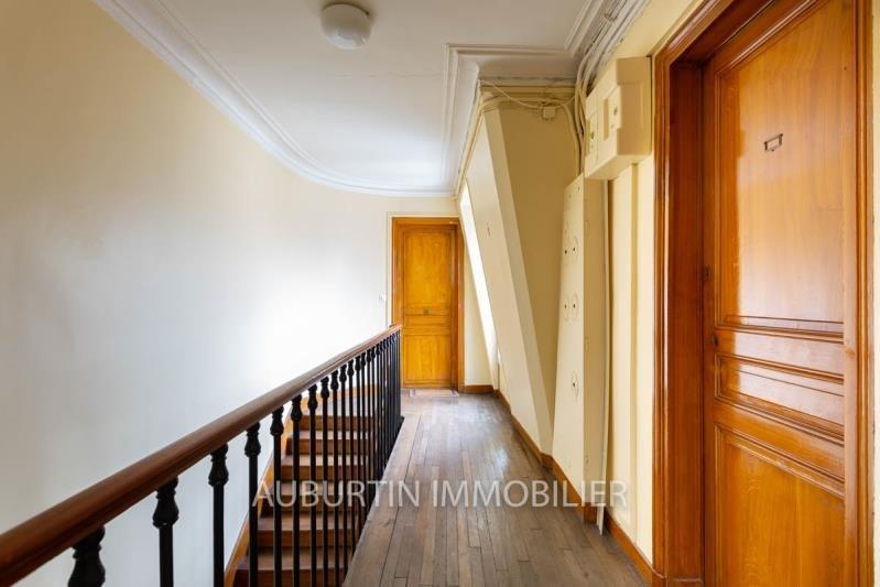 Продажa квартирa Paris 18ème 89000€ - Фото 3