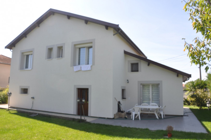 Vente maison / villa Décines 375000€ - Photo 1