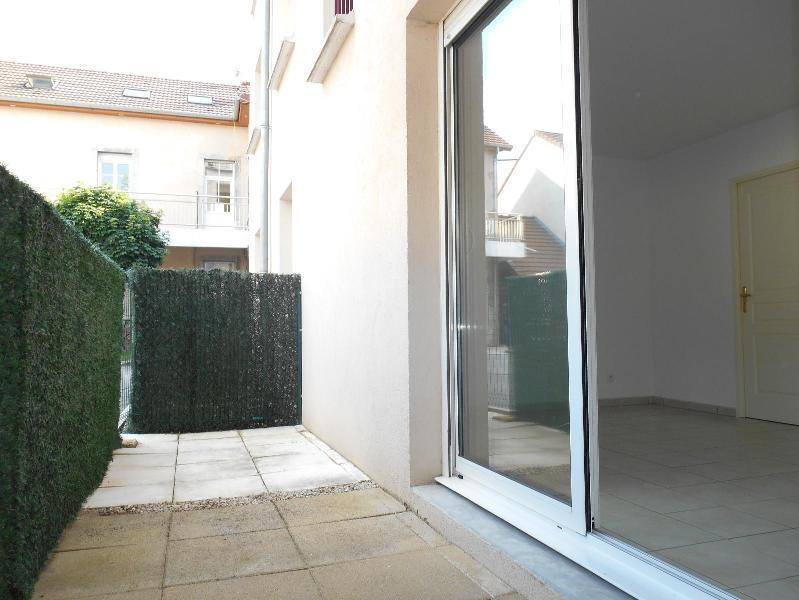 Location appartement Dijon 381€ CC - Photo 5