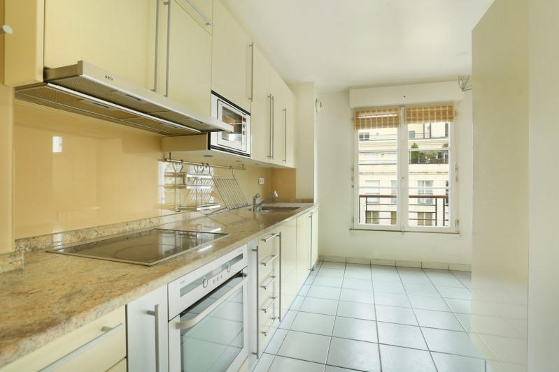 Revenda residencial de prestígio apartamento Paris 7ème 2600000€ - Fotografia 4