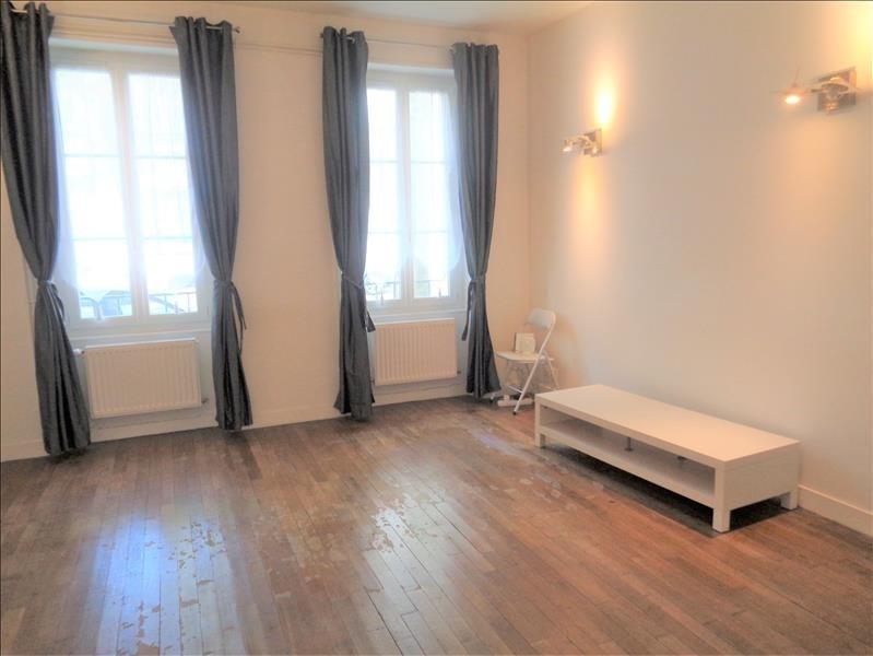 Vente appartement Orleans 222600€ - Photo 1