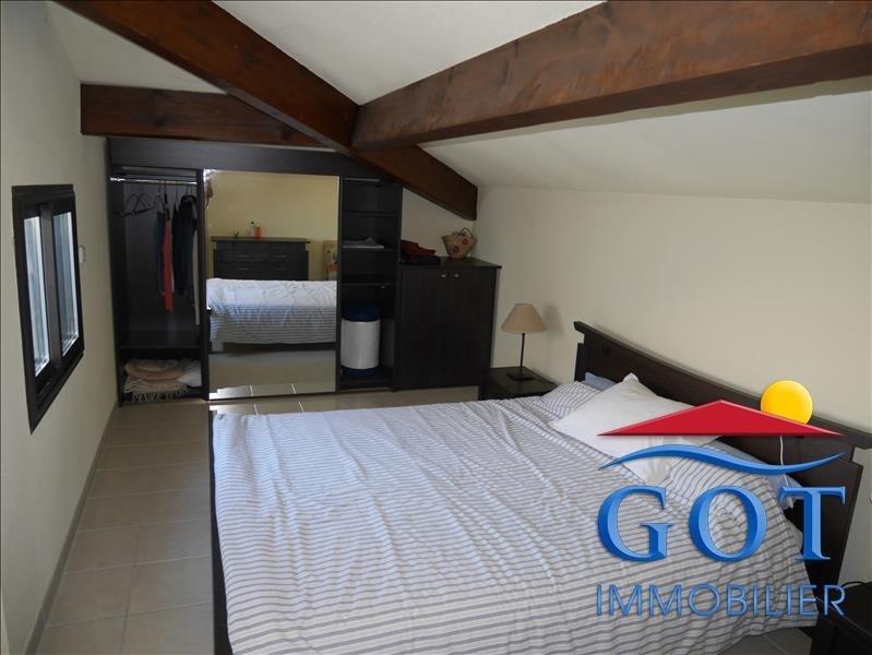 Verkoop  appartement St laurent de la salanque 149000€ - Foto 6