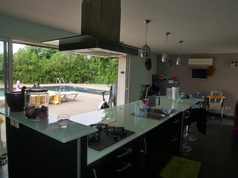 Deluxe sale house / villa Serignan 599000€ - Picture 4