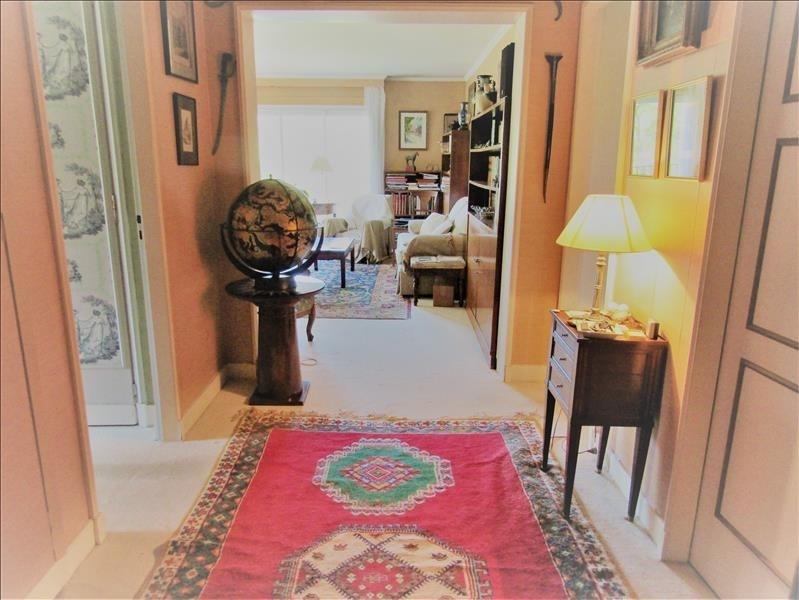 Venta  apartamento Maisons-laffitte 520000€ - Fotografía 4
