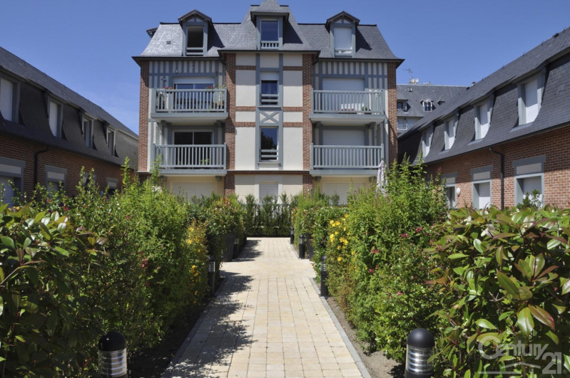 Vente maison / villa Deauville 441 000€ - Photo 1