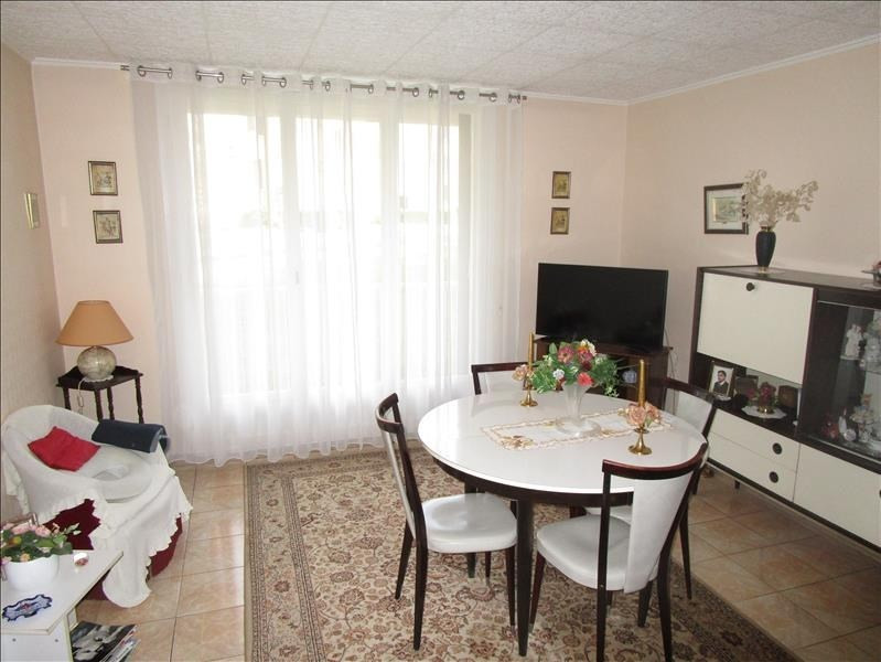 Sale apartment Domont 149 000€ - Picture 3