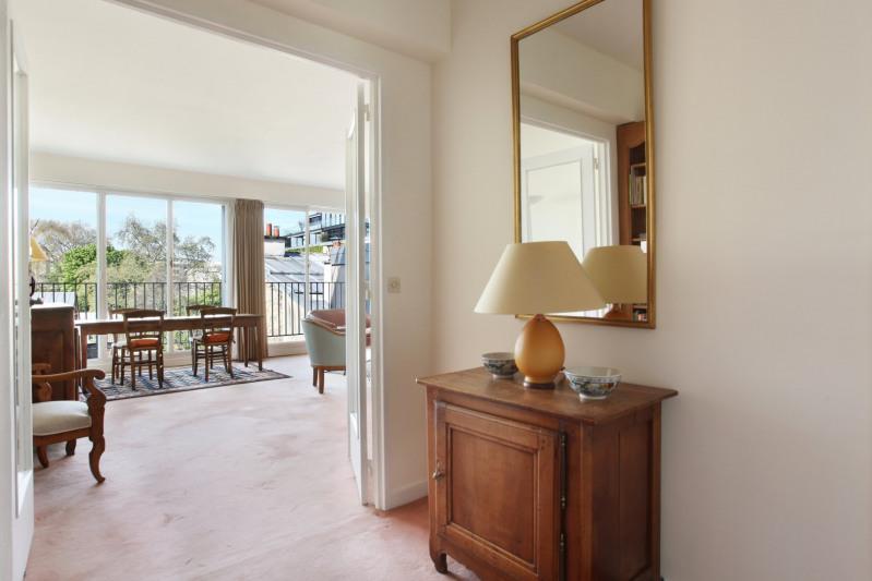 Immobile residenziali di prestigio appartamento Paris 6ème 2100000€ - Fotografia 10